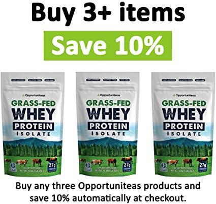 """Opportuniteas Grass Fed Whey Protein Powder Isolate""的图片搜索结果"
