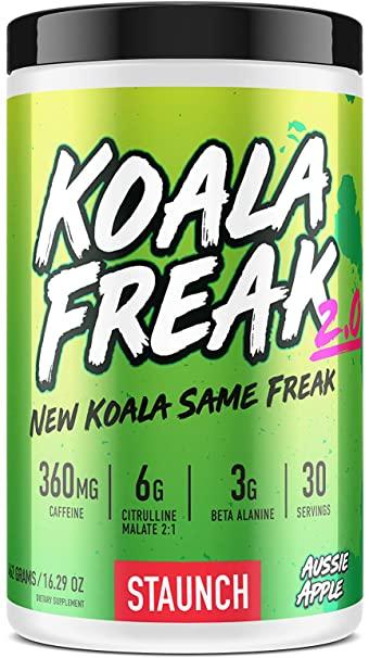 """""""Koala Freak Pre-workout""""的图片搜索结果"""