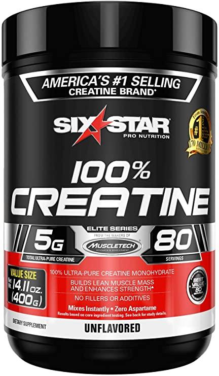 """Six Star Elite Series Creatine X3 Micronized Creatine Pills""的图片搜索结果"