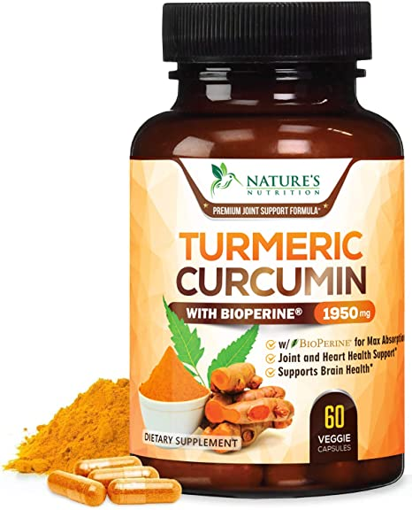 """""""Turmeric Supplement Pills by Natures Nutrition""""的图片搜索结果"""
