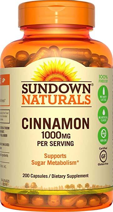 """Cinnamon Capsules by Sundown""的图片搜索结果"