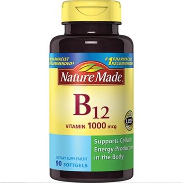 """Nature Made Vitamin B12 1000 mcg.""的图片搜索结果"