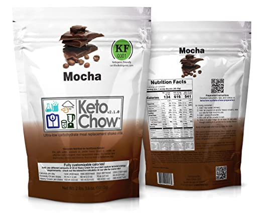 """Keto Chow Keto Meal Replacement Shake""的图片搜索结果"