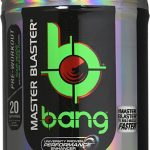 VPX Bang Pre-Workout Master Blaster, Sour Heads, 20 Servings: Health &  Personal Care - Amazon.com