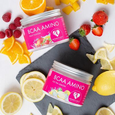 BCAA Amino for Women | Women's Best