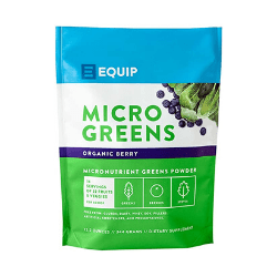 Equip Micro Greens Review   2021 Coupon Code & Ingredients
