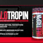 Halotropin for Women