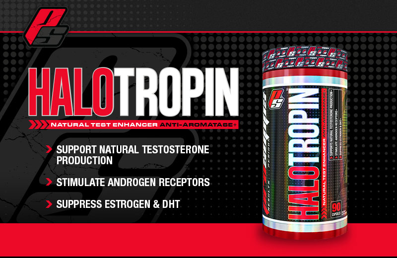 Halotropin by ProSupps: Lowest Prices at Muscle & Strength