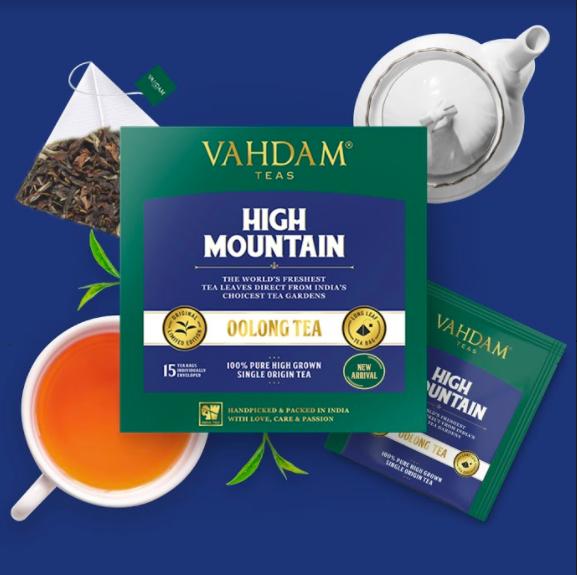 """""""Vadham High Mountain Oolong TeaVadham High Mountain Oolong Tea""""的图片搜索结果"""