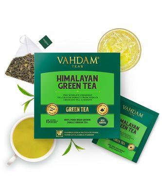 """Vahdam Green Tea""的图片搜索结果"
