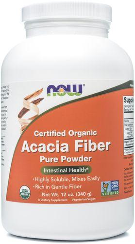 """NOW Organic Acacia Fiber Powder""的图片搜索结果"