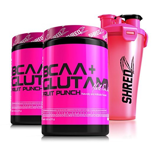Best BCAAs for Women: Conserve Lean Muscle Mass While Dieting