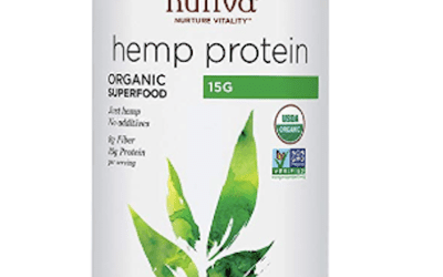 The 7 Best Hemp Protein Powders, According to a Dietitian