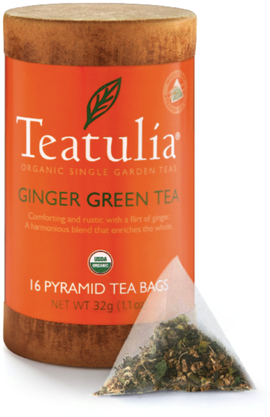 """Teatulia Organic Ginger Green Tea""的图片搜索结果"