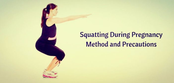 """""""The Importance of Squats during Pregnancy""""的图片搜索结果"""