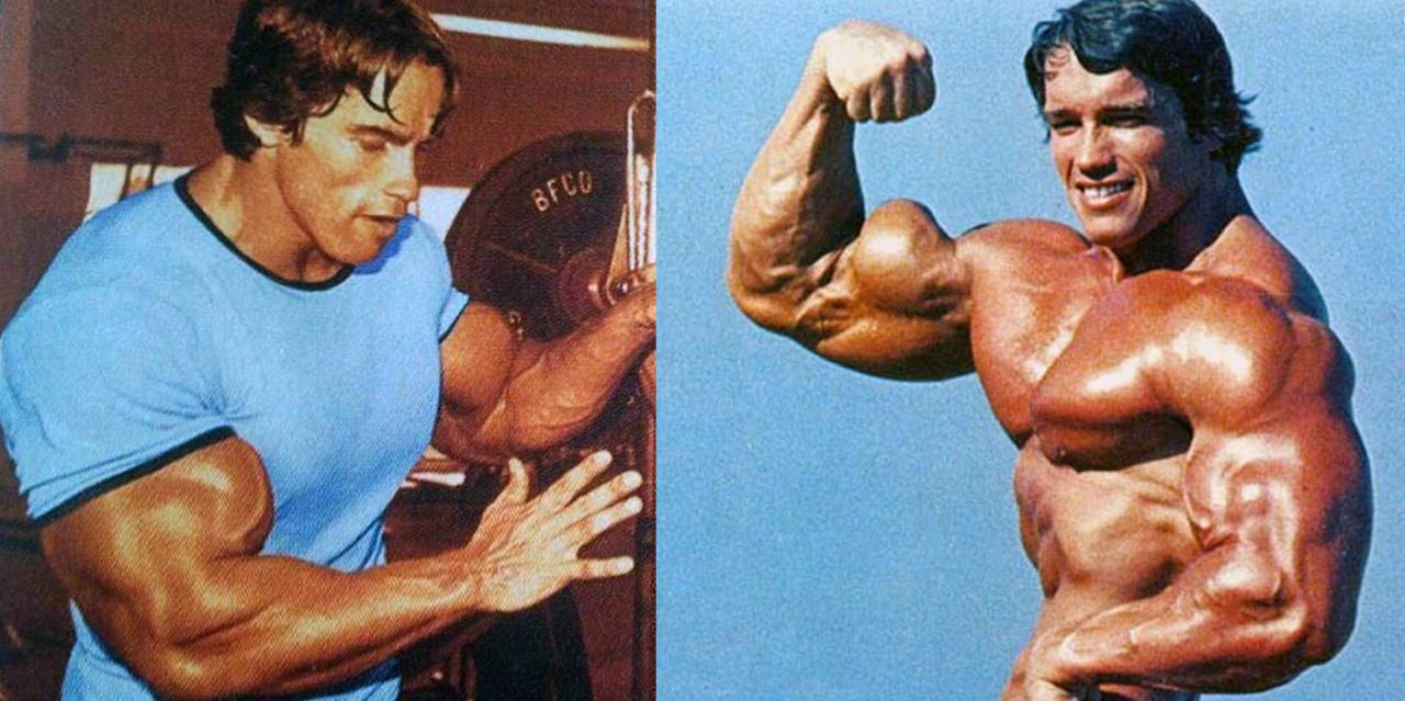 4 Unconventional Bicep Exercises to Force Sleeve-Busting Growth – Fitness Volt