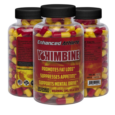 Best Yohimbine Supplements Reviewed for 2021 – Fitness Volt