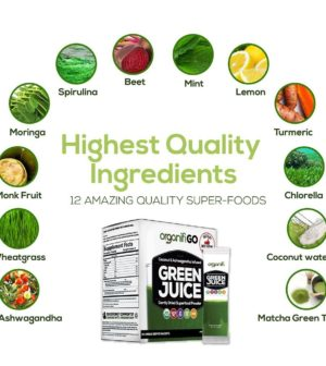 7 Best Green Drink Powders & Super Greens of 2018   Great4You