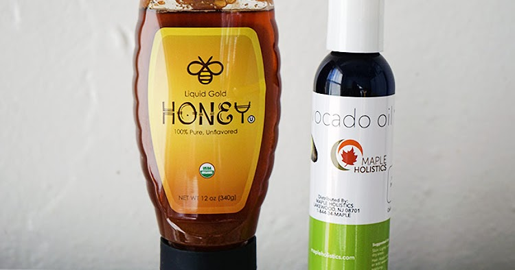 """Maple Holistics Raw Organic Honey""的图片搜索结果"