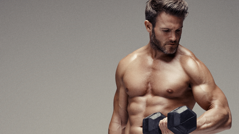 The Four-Week Lean Muscle Workout Plan | Coach