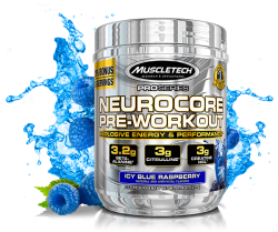MuscleTech Neurocore Reviews - Ingredients, Flavors, Side Effects, Benefits