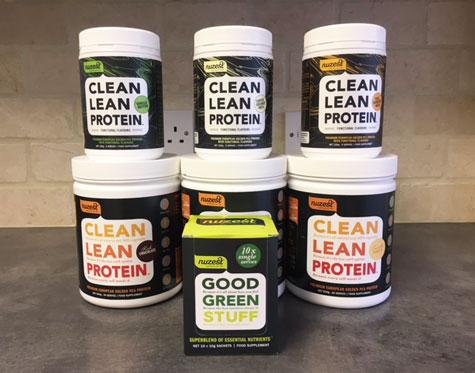 """""""Nuzest Clean Lean Protein Powder""""的图片搜索结果"""