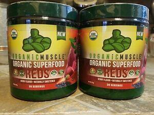 """ORGANIC MUSCLE Organic Superfood Reds""的图片搜索结果"
