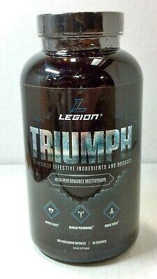 Legion Triumph Daily Multivitamin
