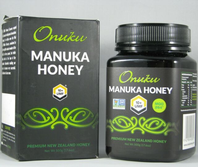 """ONOKU- Manuka Certified Honey""的图片搜索结果"