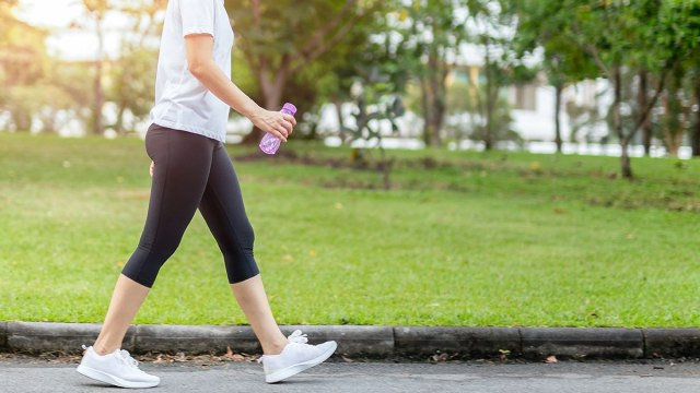30 Tips When You're Walking for Weight Loss   Eat This Not That