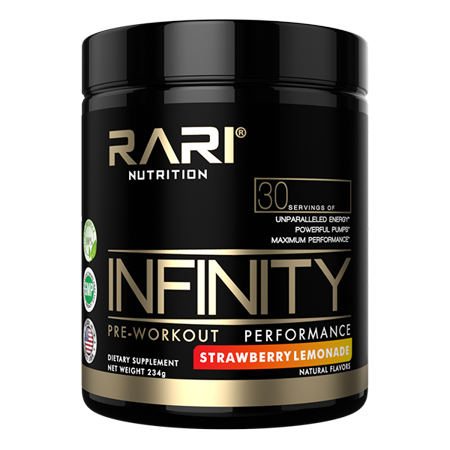 Rari Nutrition I RARI Nutrition INFINITY RARI Nutrition For related productsnfinity Pre Workout - WorkoutWalls