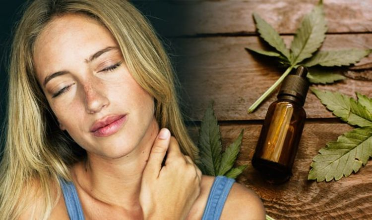 CBD oil: Can the cannabis-based product help with fibromyalgia-related pain and symptoms? | Express.co.uk