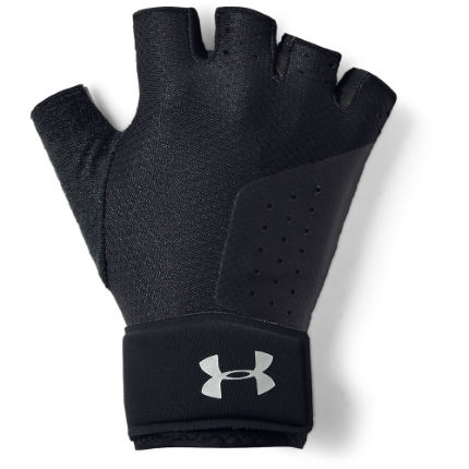 wiggle.com | Under Armour Women's Weight Lifting Glove | Gloves