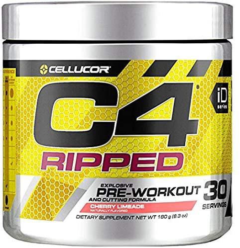 Pre Workout Powder C4 — Fitness Health Motto | by Gurpreet Singh | Medium
