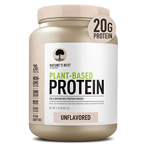 🏆 TOP 10 Lactose-Free Protein Powders