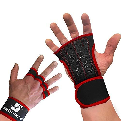Workout Gloves with Wrist Support Best Workout Gloves for Weight Lifti – NineFit - Europe