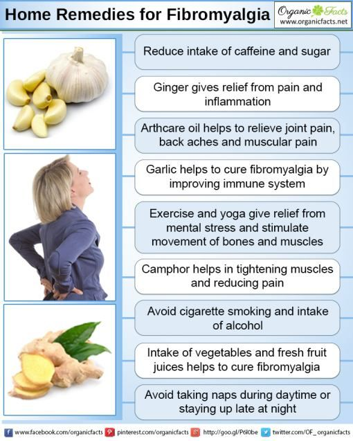 Home Remedies for Fibromyalgia | Organic Facts | Home remedies, Fibromyalgia, Remedies