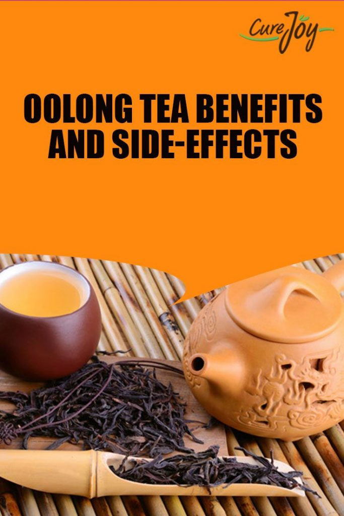Oolong Tea: Benefits And Side Effects | Oolong tea benefits, Tea benefits, Oolong  tea
