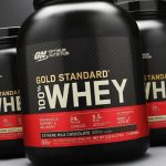 Is Optimum Nutrition Gold Standard Whey Protein Gluten Free? - GlutenBee