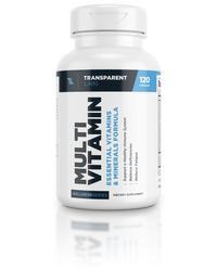 WellnessSeries Multivitamin for Active Men & Women - Transparent Labs