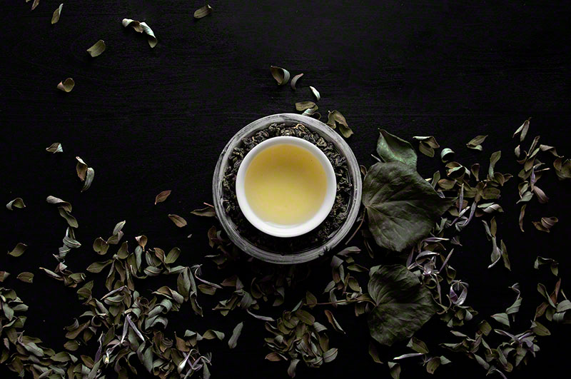 15 Unique Benefits of Oolong Green Tea: Effects on Weight Loss, Sleep, etc.  | Simple Loose Leaf Tea Company