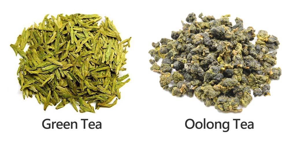 Tea Health Benefits: Green Tea vs. Oolong Tea – The Global Domain News
