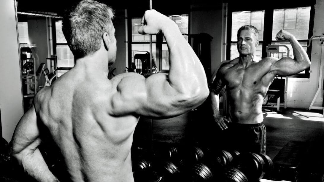 Best Supplements for Men Over 40 - The 5 best supplements