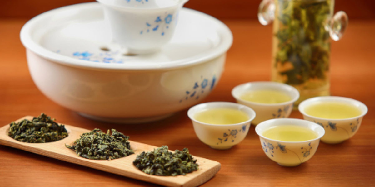 7 types of Chinese tea and their health benefits | Localiiz