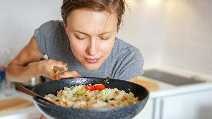 Fibromyalgia: Foods That Help, Foods That Hurt | Everyday Health