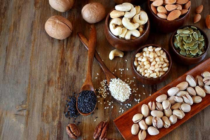 Fibromyalgia Diet May Help Control Pain - University Health News