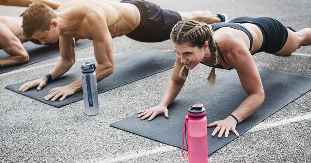 Cardio before or after weight lifting: Which one is better for weight loss? - CNET