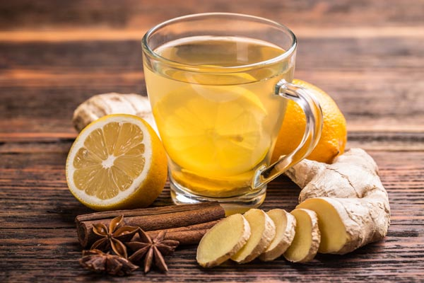 Ginger as a home based remedy for Fibromyalgia pain | Welcome to Fight Fibromyalgia
