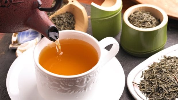 5 Side Effects of Green Tea: From Caffeine Overdose to Dehydration and  More! - NDTV Food