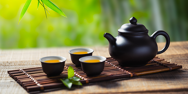 What are the health benefits of Chinese oolong tea? - Quora